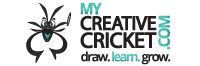 Creative Cricket logo